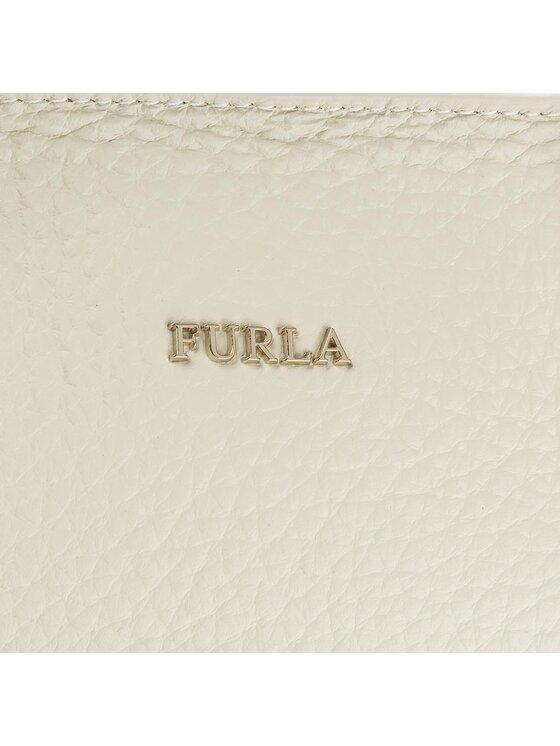 Furla Furla Borsa Capriccio 941354 B BHE5 QUB Bianco