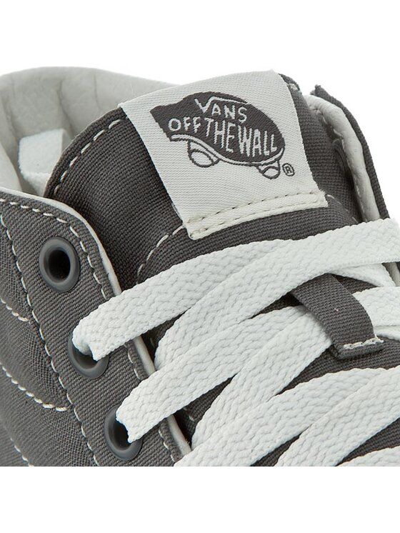 Vans Vans Laisvalaikio batai Sk8-Hi Slim VN00018IIYK Pilka