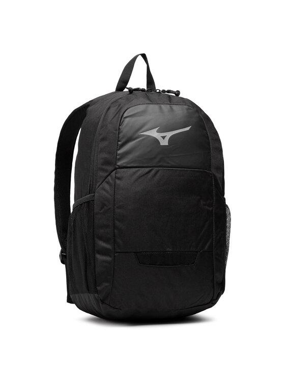 Mizuno Kuprinė Backpack 33GD901809 Juoda