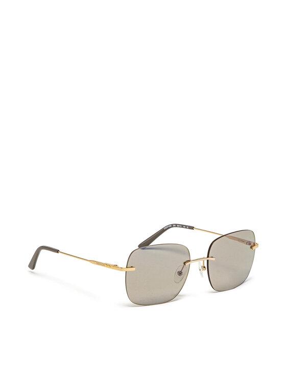 Calvin Klein Jeans Akiniai nuo saulės CK20103S 41733 Auksinė