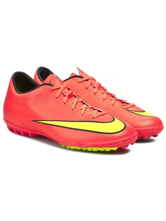 Nike Nike Scarpe Mercurial Victory V Tf 651646 690 Arancione