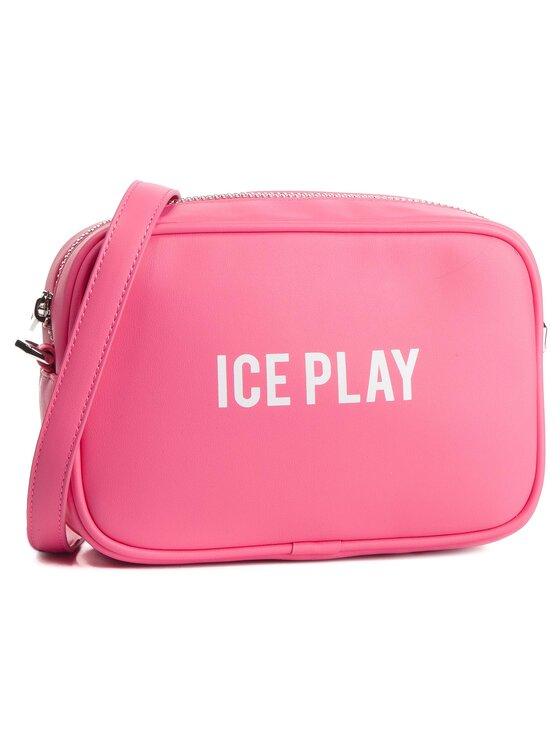 Ice Play Rankinė 19E W2M1 7200 6928 4427 Rožinė
