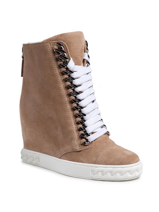 Casadei Laisvalaikio batai 2X922L0801C01082801 Smėlio