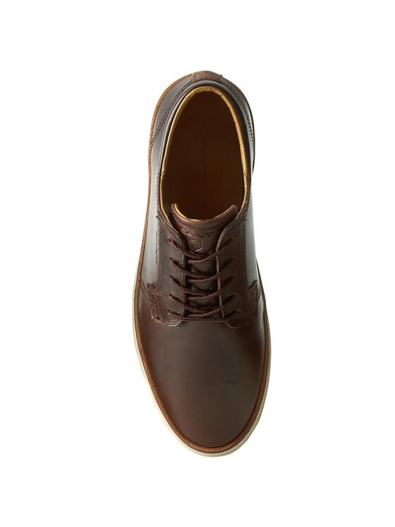 Gant Gant Κλειστά παπούτσια Bari 13631315 Καφέ