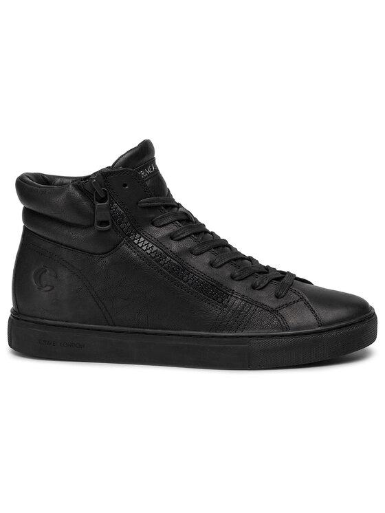 Crime London Crime London Sneakersy Jason 11592AA2.20 Czarny