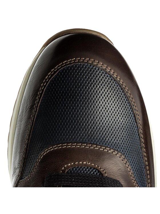 Lloyd Lloyd Sneakers Baxley 18-040-13 Bleu marine