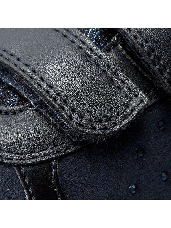 Geox Geox Sneakers J Sukie G. B J743GB 0AU54 C4002 Dunkelblau