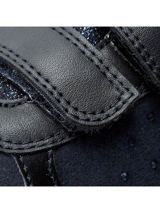Geox Geox Sportcipő J Sukie G. B J743GB 0AU54 C4002 Sötétkék
