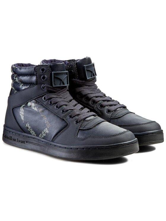 Calvin Klein Jeans Calvin Klein Jeans Sneakers Perico SE8275 Dunkelblau
