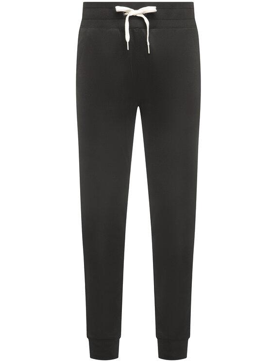 G-Star Raw G-Star Raw Spodnie dresowe Alchesai D15790-A650-B453 Czarny Slim Fit
