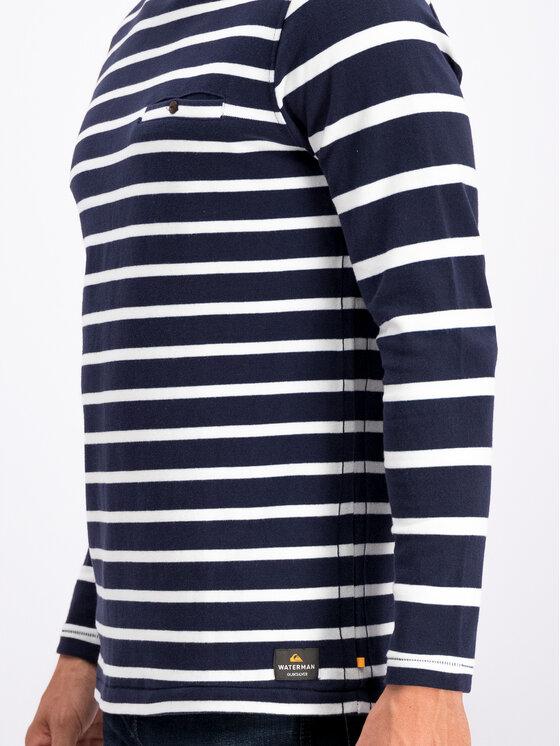 Quiksilver Quiksilver Sweater EQMKT03061 Sötétkék Regular Fit