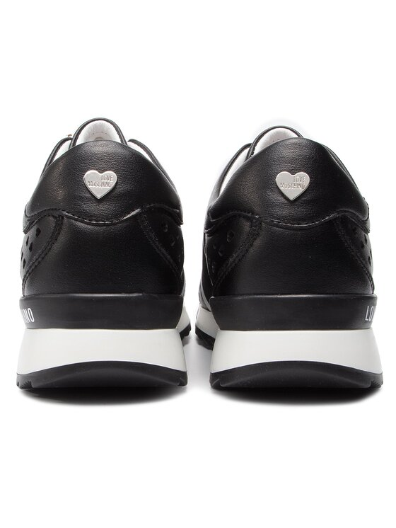 LOVE MOSCHINO LOVE MOSCHINO Sneakers JA15092G17IA0000 Nero