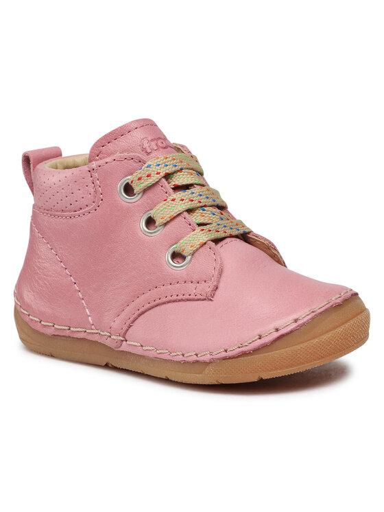 Froddo Auliniai batai G2130219-8 M Rožinė