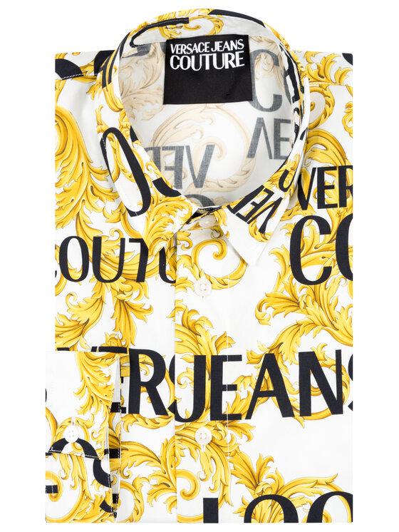 Versace Jeans Couture Versace Jeans Couture Риза B1GVA6S3 Цветен Slim Fit