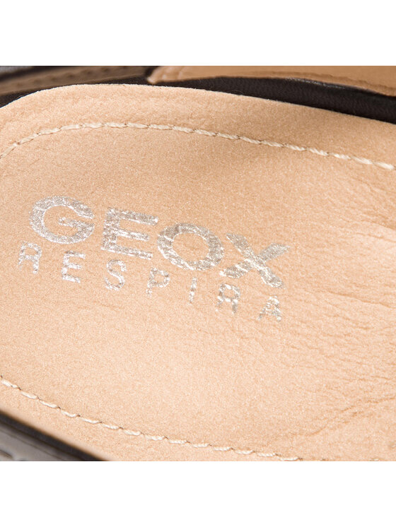 Geox Geox Sandalen D Sand.Vega E D92R6E 00043 C9999 Schwarz