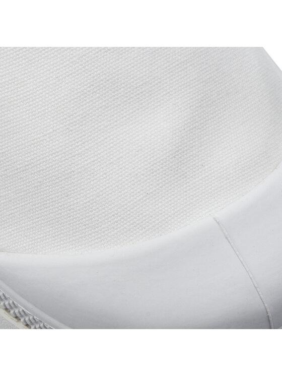 Palladium Palladium Scarponcini Monochrome Lite 56226-116-M Bianco