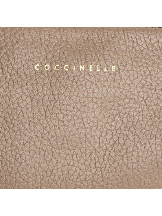 Coccinelle Coccinelle Borsa AV3 Pochette E5 AV3 55 69 07 Marrone
