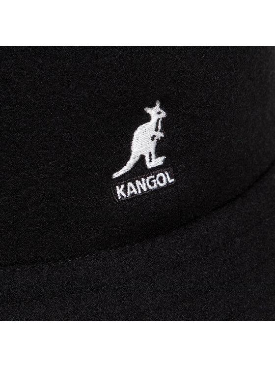 Kangol Kangol Kapelusz Wool Casual K3451 Czarny