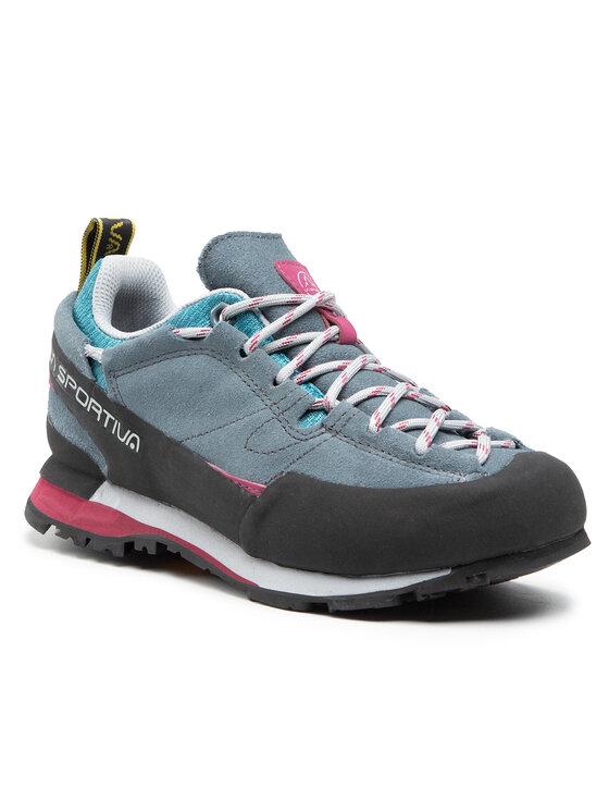 La Sportiva Turistiniai batai Boulder X 862903502 Pilka