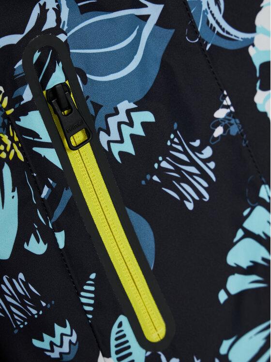 Reima Reima Geacă de schi Frost 531430B Colorat Regular Fit