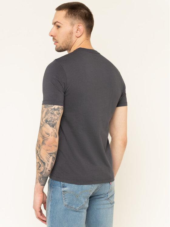 Levi's® Levi's T-Shirt 17164-0004 Γκρι Regular Fit