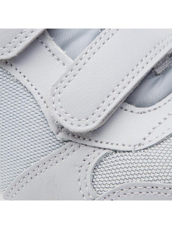 Nike Nike Topánky Md Runner 2 (PSV) 807317 003 Sivá