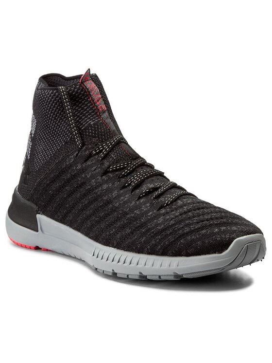 Under Armour Under Armour Buty Ua Highlight Delta 2 1295731-001 Czarny