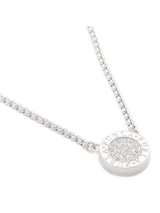 Furla Furla Naszyjnik Crystal 1021653 J CQ36 ME0 Srebrny
