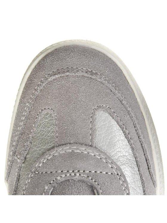 Geox Geox Sneakers D Amaranth H.B D52S9B 022TQ C0742 Grigio