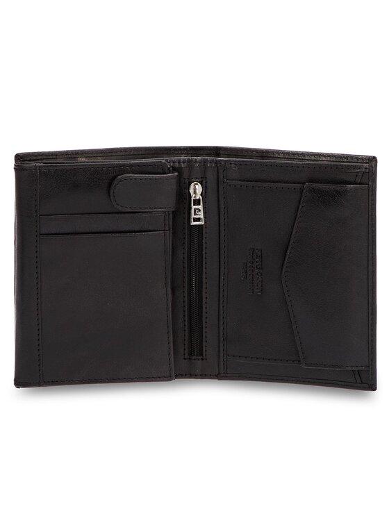 Pierre Cardin Pierre Cardin Nagyméretű férfi pénztárca Fossil Tilak12 331 RFID Fekete