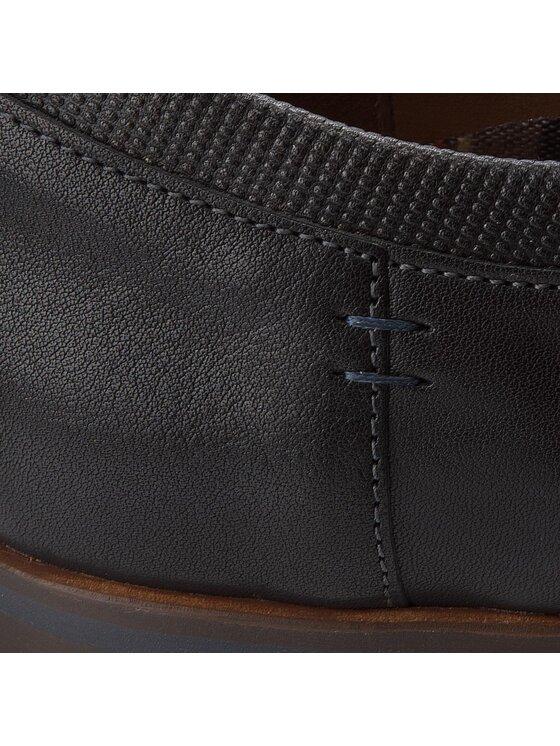 Lloyd Lloyd Κλειστά παπούτσια Sanchez 28-696-10 Μαύρο