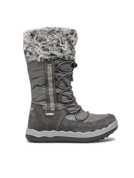 Primigi Primigi Śniegowce 8382500 D Szary
