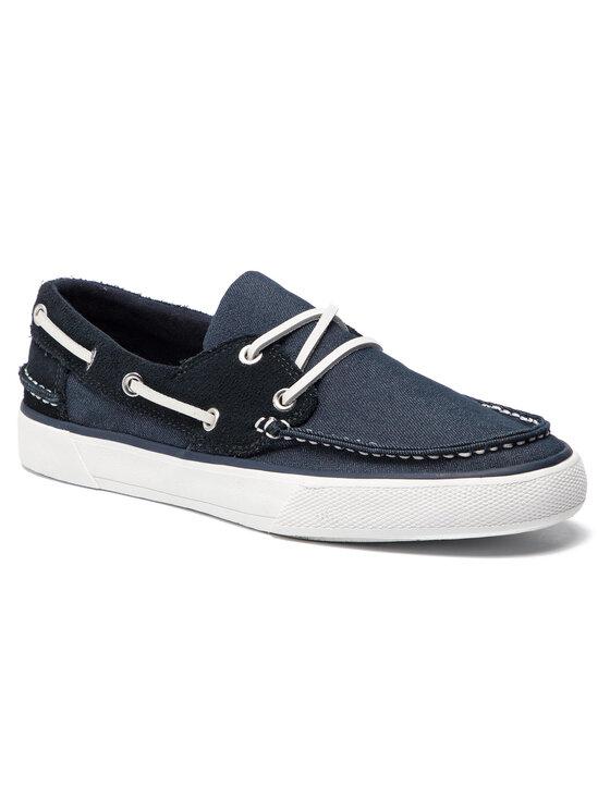 Helly Hansen Batai Sandhaven Deck Shoe 11469-597.7 Tamsiai mėlyna