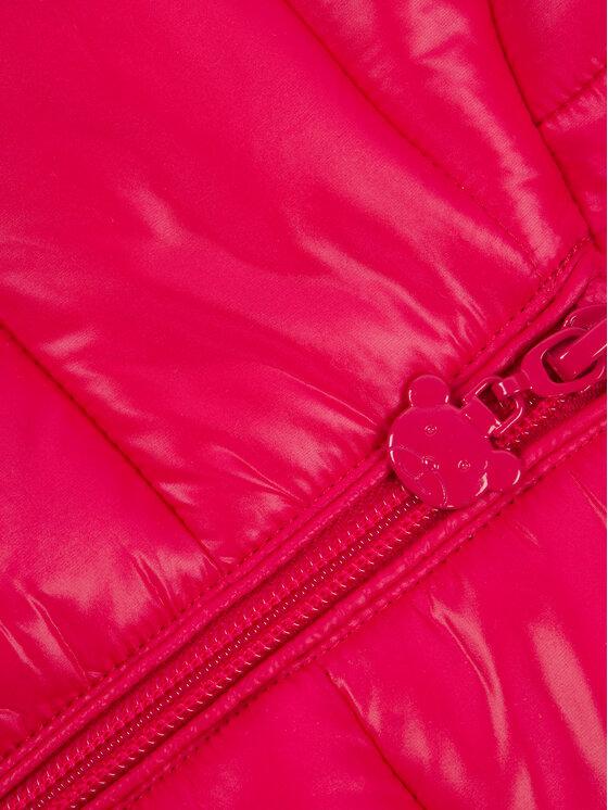 Primigi Primigi Vatovaná bunda 44106501 Ružová Regular Fit