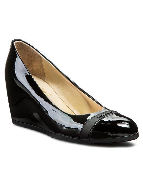 Baldinini Baldinini Pantofi 549204PVERN00 Negru