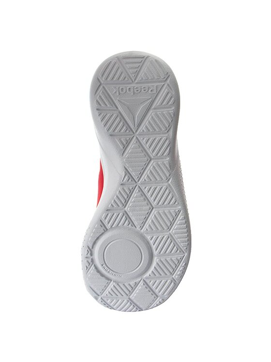 Reebok Reebok Обувки Cardio Motion BS5940 Червен