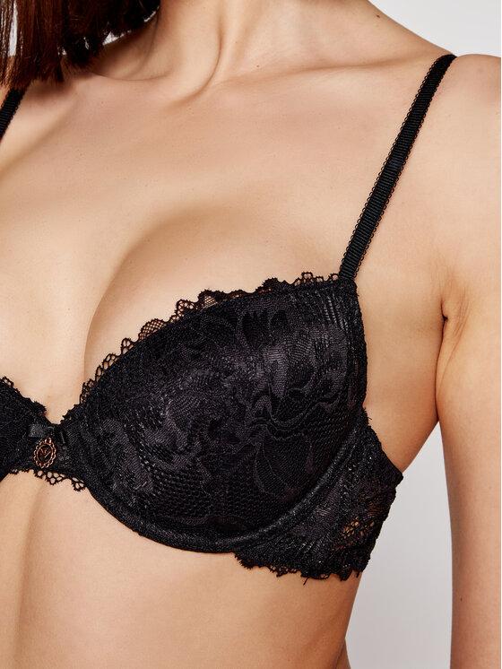 Emporio Armani Underwear Emporio Armani Underwear Biustonosz push-up 167394 1P214 00020 Czarny