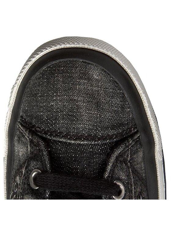 Diesel Diesel Sneakers Exposure IV W Y00638 P0701 T8013 Negru
