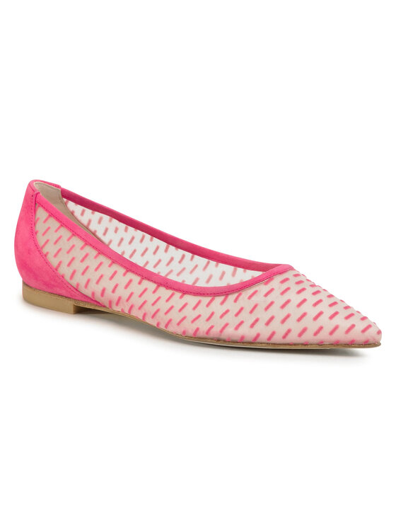 Balerini dama Stuart Weitzman Tasha Flat 9L53283 roz
