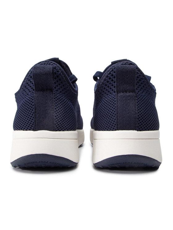 Marc O'Polo Marc O'Polo Sneakersy 902 15263503 600 Granatowy