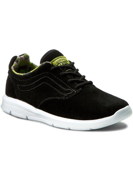 Vans Vans Sneakers Iso 1.5 VN0A2XRMAT4 Noir