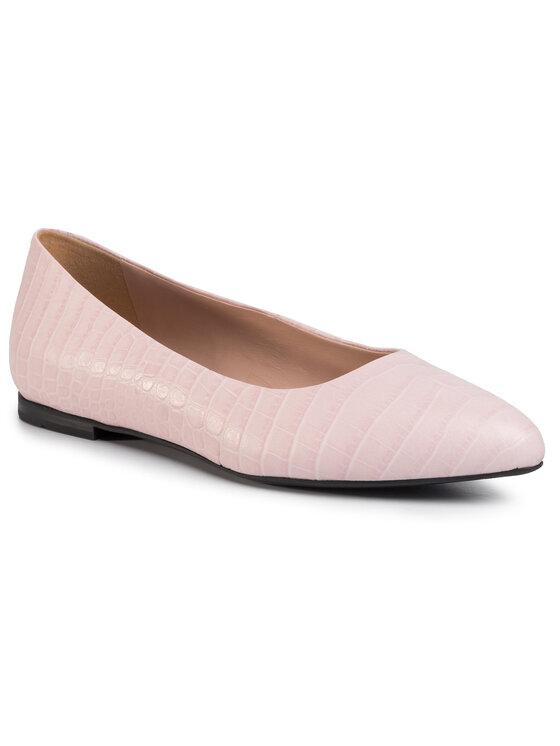 Balerini dama Gino Rossi Azumi DAI664-671-1180-0029-0 roz
