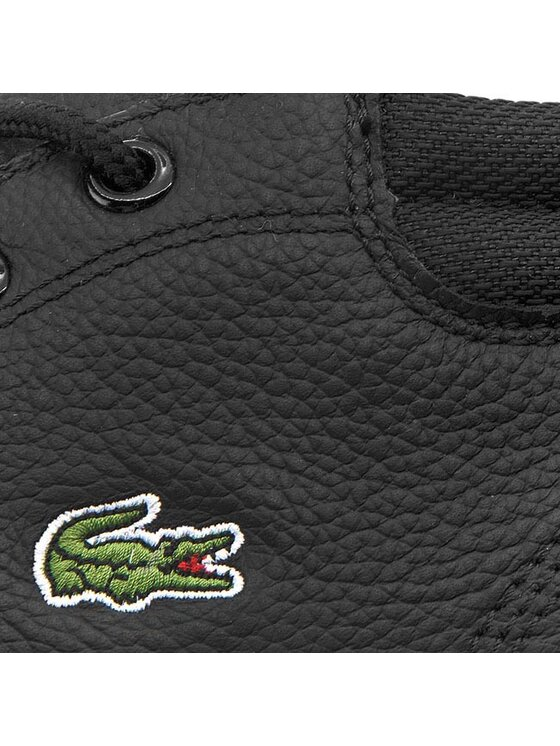 Lacoste Lacoste Αθλητικά Ampthill Terra Blw 2 Spw 7-30SPW000202H Μαύρο