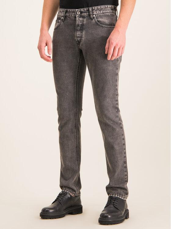 Just Cavalli jeansy_skinny_fit S03LA0090 Juoda Skinny Fit