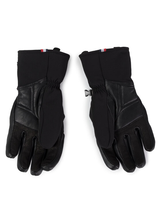Rossignol Rossignol Lyžiarske rukavice RLIMG03 S Čierna