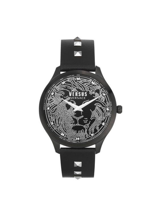 Versus Versace Laikrodis Domus VSPVQ0420 Juoda