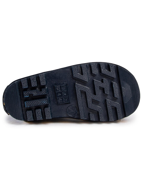 Playshoes Playshoes Kalosze 188590 Granatowy