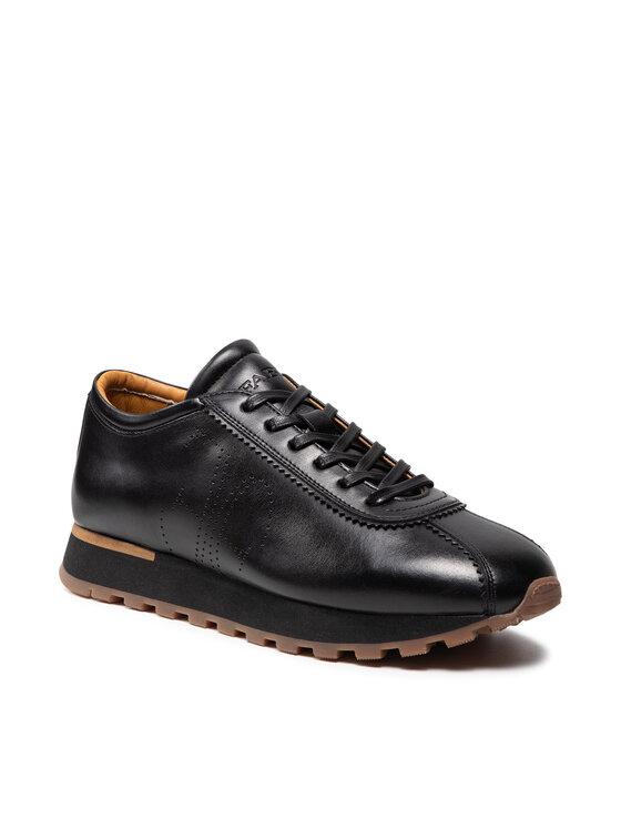 Fabi Laisvalaikio batai FU0191 Juoda
