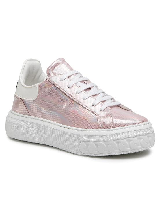 Casadei Laisvalaikio batai 2X838R0201C12953301 Rožinė