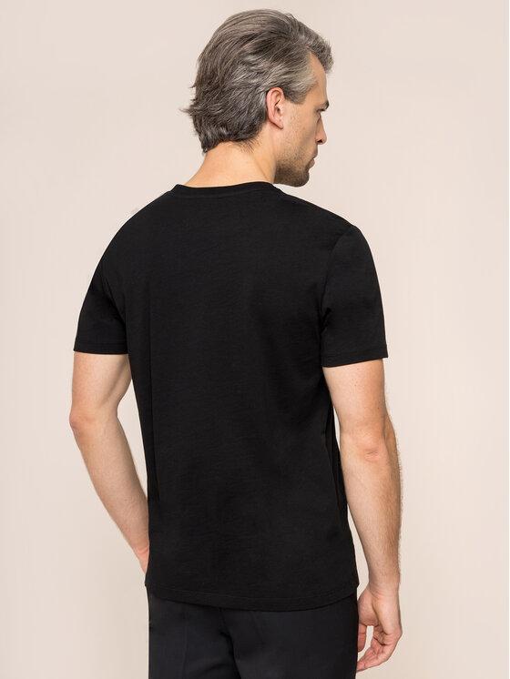 KARL LAGERFELD KARL LAGERFELD T-shirt 755046 592220 Nero Regular Fit